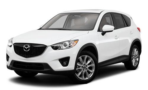 Mazda CX-5 o similar - Desde $199.000 COP