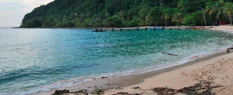 Conoce las Hermosas Playas de Antioquia