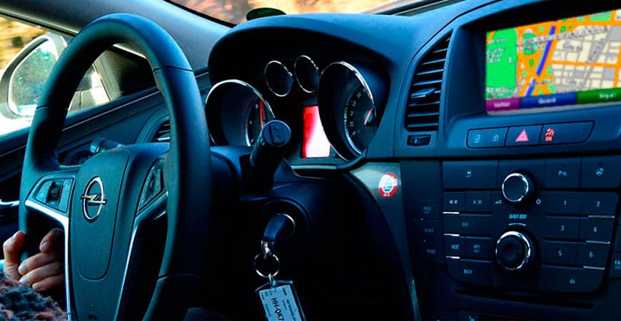 Alquiler de autos en Medellín