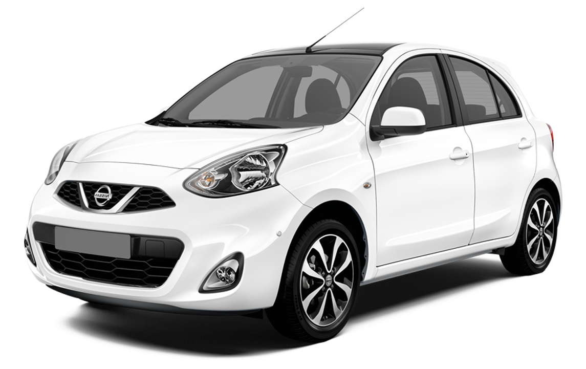 Nissan March o similar - Desde $90.000 COP