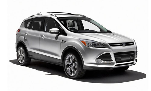 Ford Escape o similar - Desde $200.000 COP