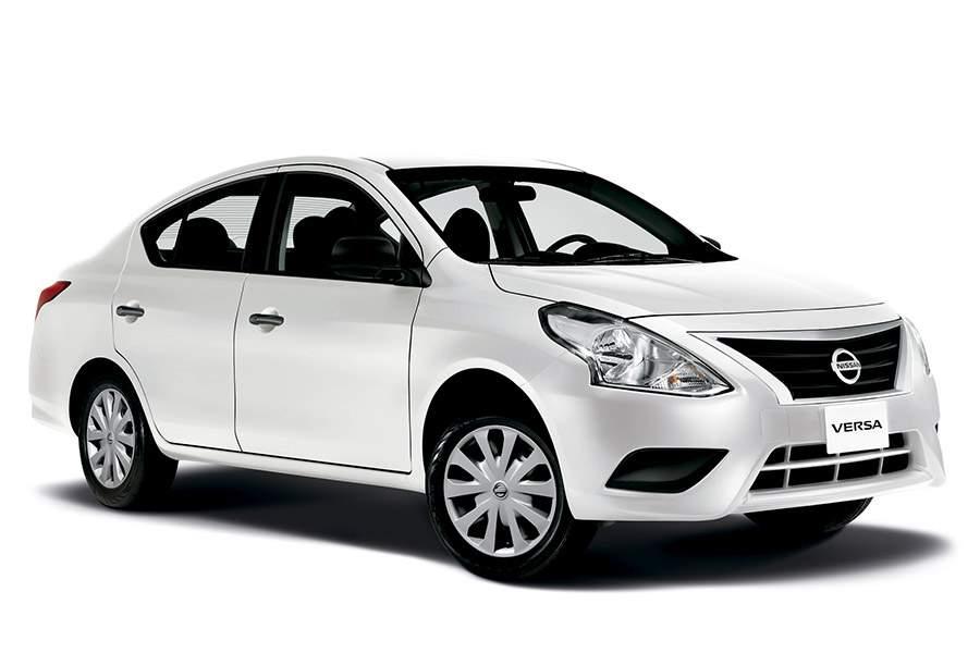 Nissan Sentra o similar - Desde $120.000 COP