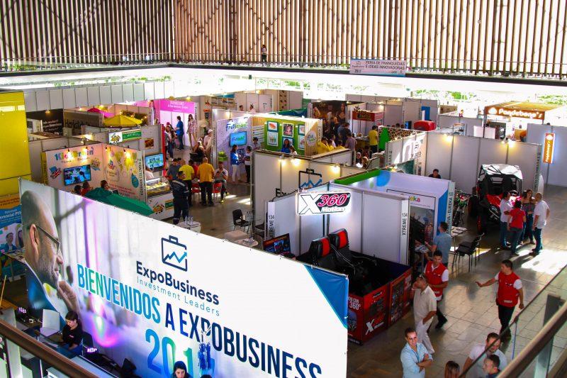 Expobusiness Medellín 2018