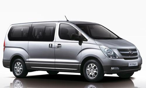 Renta de Van o similar - Impuestos y seguro incluidos - Desde $336.440 COP