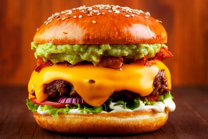 Burger Master Medellín 2018
