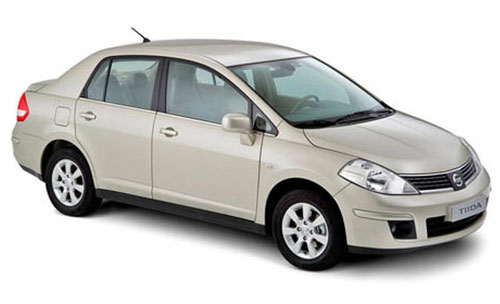 Renta de carros intermedios o similar - Impuestos y seguro incluidos - Desde $140.000 COP
